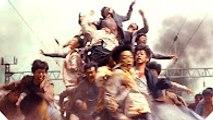 DERNIER TRAIN POUR BUSAN Bande Annonce VF (Film de Zombies - Corée du Sud, 2016)