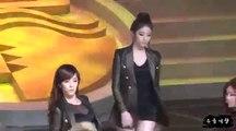 티아라 지연 Cry Cry 팬캠 T-ara Cry Cry fancam