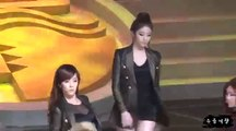 티아라 지연 Cry Cry 팬캠 T-ara Cry Cry fancam