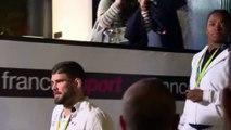 JO de Rio : la judoka Audrey Tcheuméo savoure sa médaille d'argent