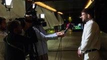 JO de Rio : le judoka Cyrille Maret déçu de sa médaille de bronze