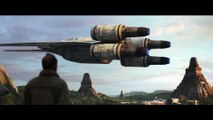 Rogue One: A Star Wars Story - Full Movie Trailer (2016)