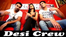 Just Desi - Kaur B - Feat. Desi Crew & Bunty Bains - Brand New Punjabi Song