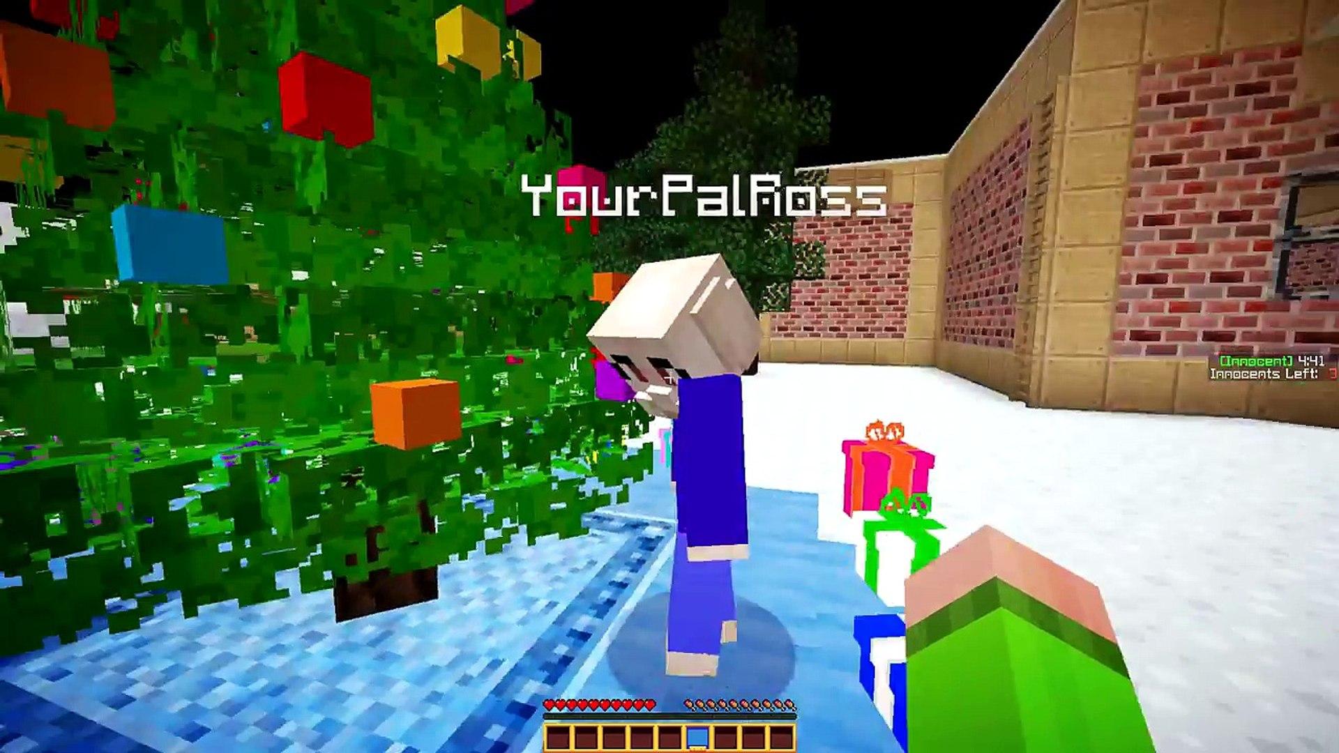 Minecraft STORYSHIFT MURDER! ASRIEL THE KILLER!? Undertale AU! (Minecraft Undertale Roleplay)