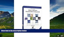 READ FREE FULL  Dolf de Roos  Real Estate Investor s College: Real Estate Investing for Everyone