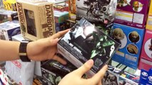 MG 풀 아머 건담 (썬더볼트 Ver.) Ver. Ka 구입! Bought MG Full Armor Gundam (Thunderbolt Ver.) Ver. Ka