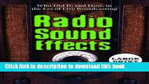 Radio Broadcasting Sound Effect - video dailymotion