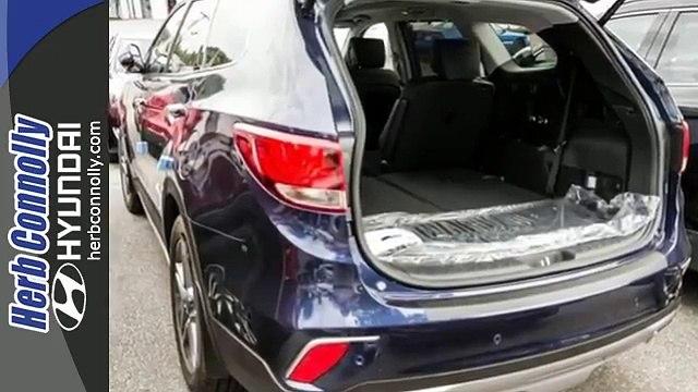 New 2017 Hyundai Santa Fe Framingham Boston, MA #14749
