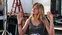 Need For Speed - Interview Imogen Poots VO