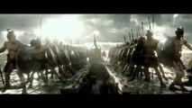 300 : Naissance d'un Empire - Extrait (4) VO