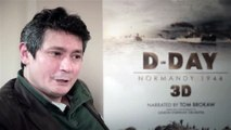 D-Day / Normandie 1944 - Interview Pascal Vuong VF