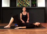 How to Do Mat Pilates Exercises   How to Do the Hundred Pilates Exercise