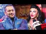 Rakhi Sawant Supports Salman Khan For 'Raped Women' Comment