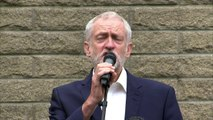 Corbyn: When Labour comes together we defeat the Tories