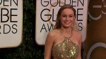 Brie Larson va réaliser son premier long-métrage !