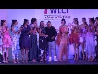 WLCI College Of Fashion - Designer Of Tomorrow | Part 22