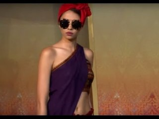 Fashion Extravaganza By The Graduating Students Of B D Somani Fashion Institute | Part 22