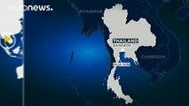 قتلى وجرحى في هجوم على منتجع في تايلاند