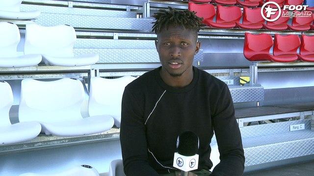 """Mapou Yanga-Mbiwa : """"On a pris une tarte face au PSG"""""""