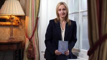 J.K. Rowling talking about The Tales of Beedle the Bard - Harry Potter eBook Collection - 2012