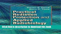 [Popular Books] Practical Radiation Protection and Applied Radiobiology, 2e Full Online