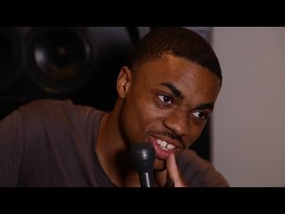 Vince Staples on Future, Ciara, and Baby Future | Interview
