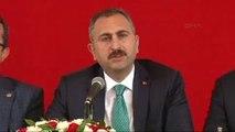 Mini Anayasa Görüşmelerine İlişkin Ak Parti, CHP ve MHP'den Ortak Açıklama-1
