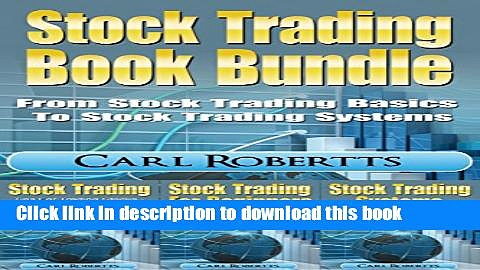 [Popular] Stock Trading Book Bundle: From Stock Trading Basics To Stock Trading Systems Hardcover