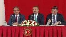 Mini Anayasa Görüşmelerine İlişkin Ak Parti, CHP ve MHP'den Ortak Açıklama-2