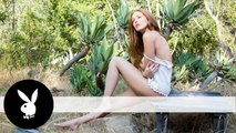 Leanna Decker Tells Us Five Reasons Why Redheads are Better Than Blondes