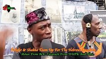 Brother Polight & Shakka Ahmose Talk the truth about Islam & other BS Religions
