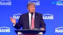 Trump Walks Back Obama-ISIS Claim