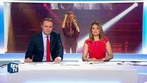 Céline Dion :  Mes fans vont chanter pour moi