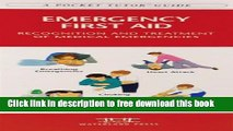 [Download] Emergency First Aid: Recognition and Treatment of Medical Emergencies (Pocket Essential
