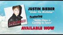 Mission : Noël - Les aventures de la famille Noël - Vidéoclip de Justin Bieber