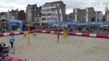[Replay] Beach Volley Finale du Championnat de France - Dunkerque - Demi-Finale Femme 2