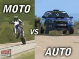 VIDEO AUTO VS MOTO : ZE DUEL ( moto journal )