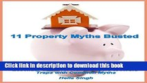 [Popular] 11 Property Myths Busted: Essential Guide for Home Buyers to Avoid Traps with Common