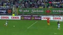 Dejmek R. (Own goal) Goal - Lechia Gdansk 2-0 Korona Kielce - 12-08-2016