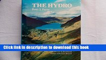 [Popular] The Hydro: A Study of the Development of the Major Hydro-Electric Schemes Undertaken by
