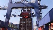Kaçak Sigara Operasyonu - 2 Gemide 867 Bin 500 Paket Kaçak Sigara Ele Geçirildi