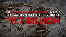 Making A Killing: Guns, Greed & the NRA • OFFICIAL TRAILER • BRAVE NEW FILMS
