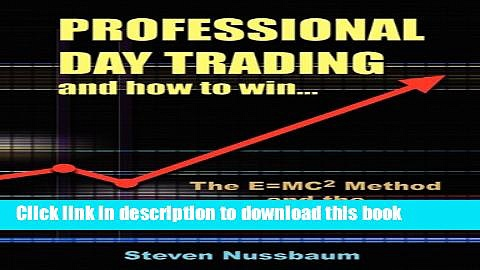 Books Professional Day Trading Free Online