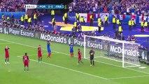Euro 2016 - le parcours des Bleus