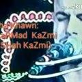 BiBi Sakina s.a | NoHa | Syed SarMad KaZmi|SaMShah