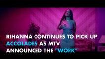 Rihanna to receive Michael Jackson Vanguard Award at 2016 MTV VMAs