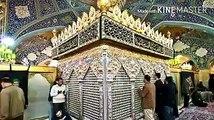 Bano Ye Abid Ko |NoHa BiBi Sakina s.a| Syed SarMad KaZmi|SaMShah|
