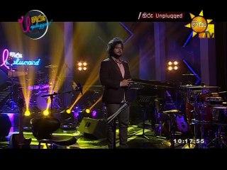 Hiru Unplugged 12/08/2016