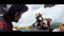 Dragons 2 - Extrait (6) VF