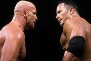 wwe-'Stone Cold' Steve Austin vs. The Rock - WWF Championship (Raw 1998)